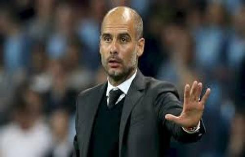 Guardiola Senang City Capai Final FA Cup