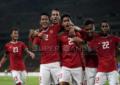 Bukti Pahit Perolehan Tim nasional Indonesia di Kwalifikasi Piala Dunia 2022 Cuma Lebih Baik dari Guam serta Sri Lanka
